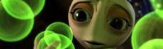 科幻动画《塔拉星球之战》